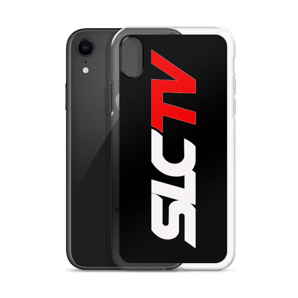 SLC TV iPhone Case