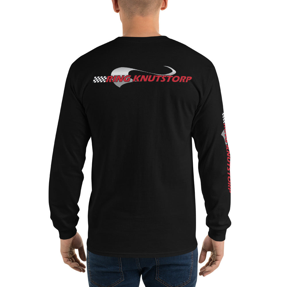 Ring Knutstorp Long Sleeve Shirt