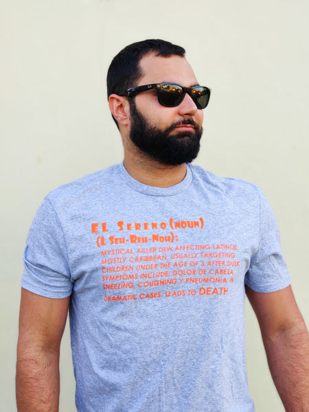 El Sereno Definition T-Shirt