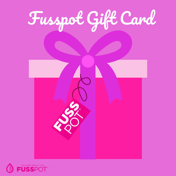 Pretty Little Fusspot Gift Card - $100