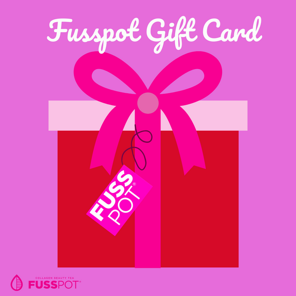 Pretty Little Fusspot Gift Card - $35
