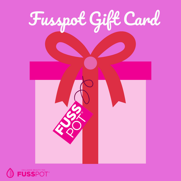 Pretty Little Fusspot Gift Card - $50