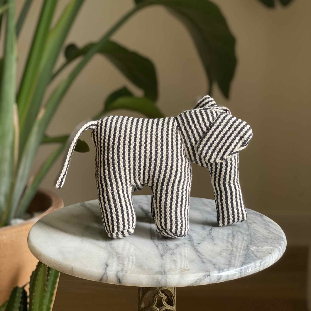 Fair trade elephant doll Premium Quality Unique Handmade Gifts And Accessories - Ganapati Crafts Co