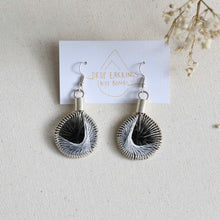 將圖片載入圖庫檢視器 Moonlight - Syrian Drop Earrings Not Bombs Premium Quality Unique Handmade Gifts And Accessories - Ganapati Crafts Co