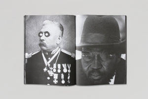 Augustin Rebetez — DESPOTS WITH PHOTOSHOP