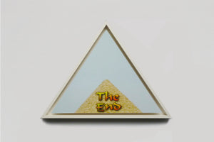 Olivier Cablat — ENTER THE PYRAMID (Special edition)