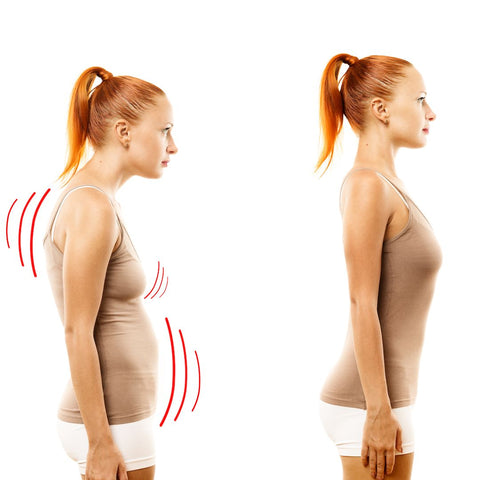 Posture correction for men and women