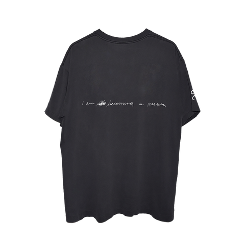 Chelsea Cutler Black T-shirt