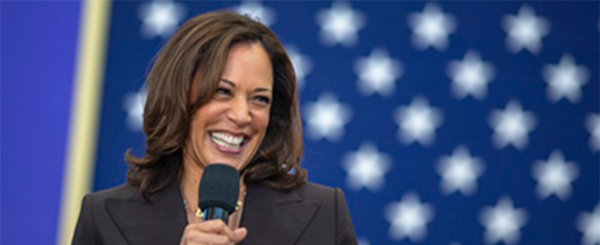 Joe Biden chose Sen. Kamala Harris (D-CA) to be his VP