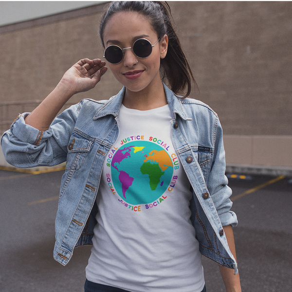 "SJSC ""World Pride"" T-Shirt"