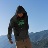 """Save the Rainforest"" Hoodie"