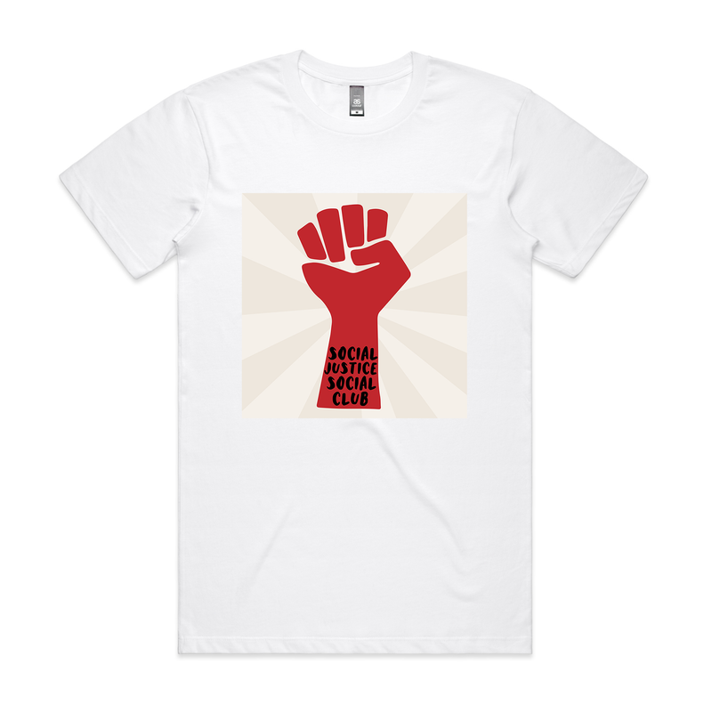 "SJSC ""Power to the People"" T-Shirt"