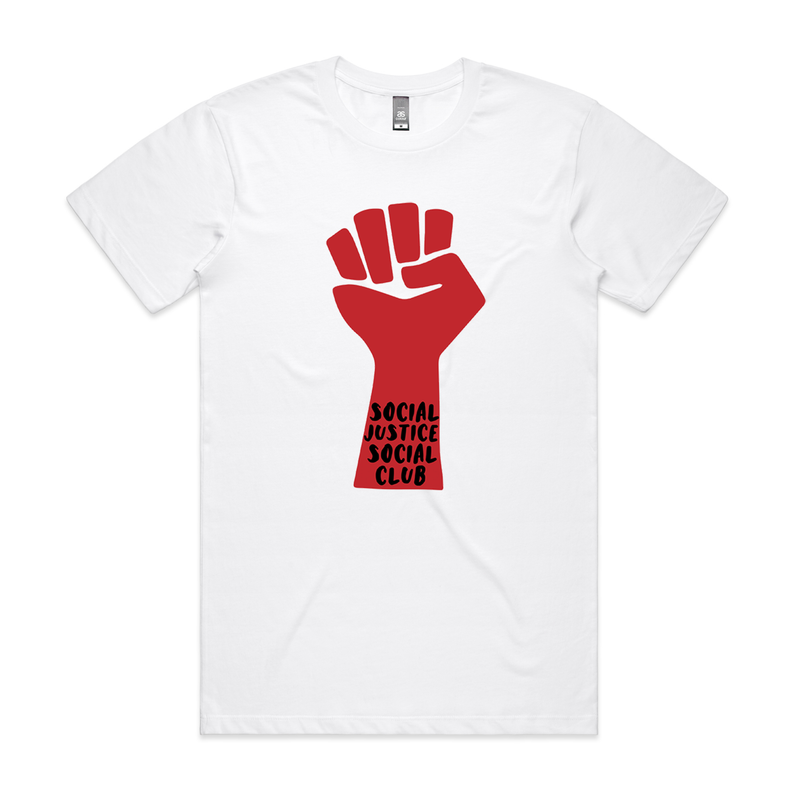 In Unity, There is Strength T Shirt - Social Justice Social Club