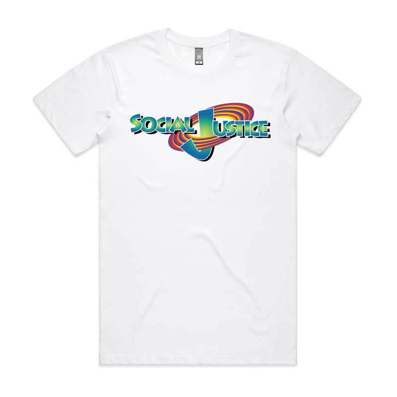 Play Maker T-Shirt - Social Justice Social Club