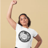 Stronger Together T Shirt - Social Justice Social Club