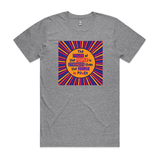 """The Power of the People"" Burst of Color T Shirt"