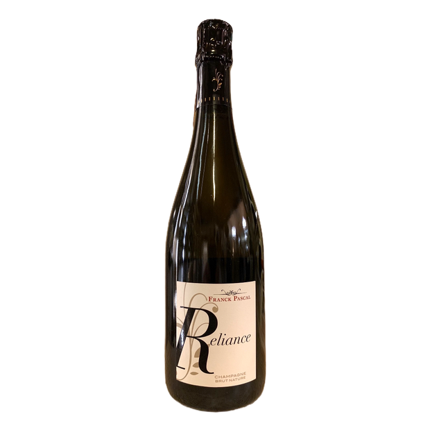 Champagne Franck Pascal  -  'Reliance' Brut Nature