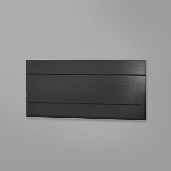 800mm Back panel 2 lines
