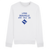 Sweat bio | LFRG DEAUVILLE - windsock.club