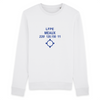 Sweat bio | LFPE MEAUX - windsock.club