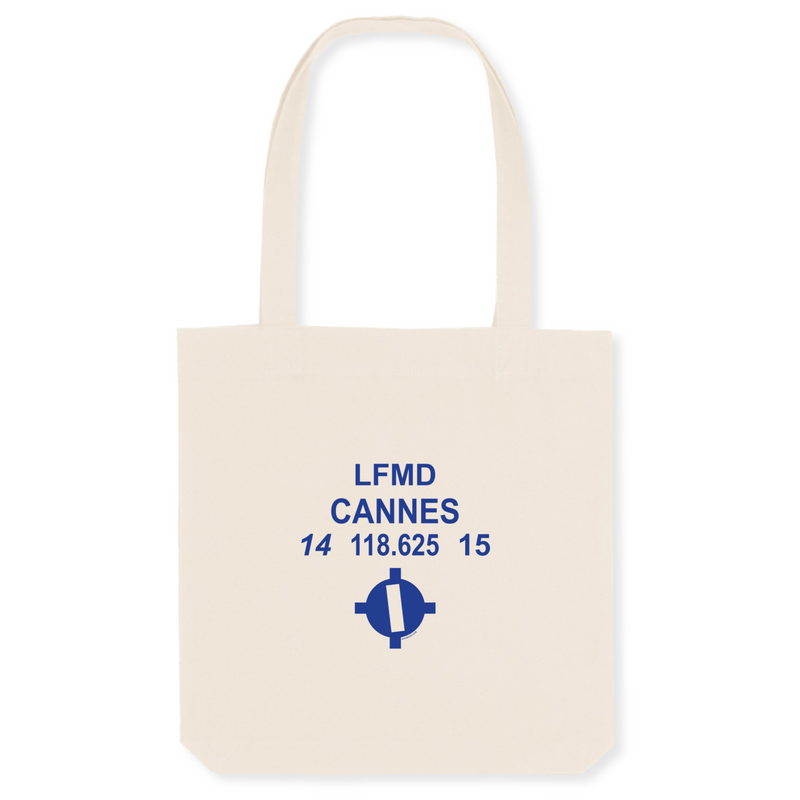 Tote bag coton bio | LFMD CANNES - windsock.club