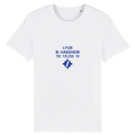 T-shirt homme 100% bio | LFGB M. HABSHEIM - windsock.club