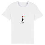 T-shirt homme 100% bio | Windsock pole dance - windsock.club