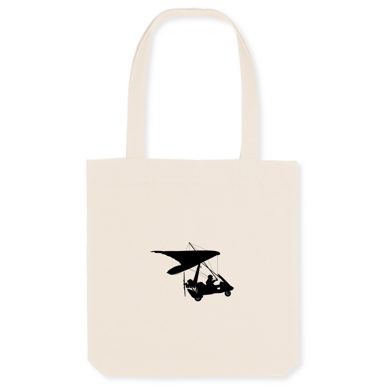Tote bag coton bio | Pendulaire - windsock.club