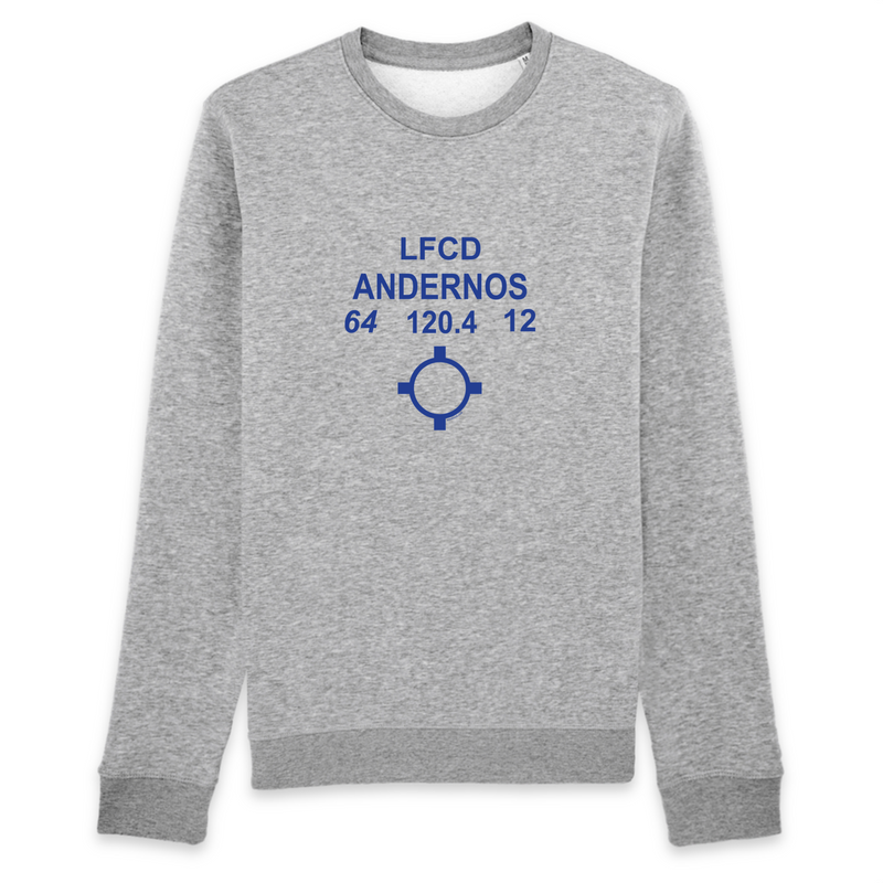 Sweat bio | LFCD ANDERNOS - windsock.club