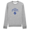 Sweat bio | LFCH ARCACHON - windsock.club