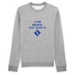 Sweat bio | LFHM MEGEVE - windsock.club