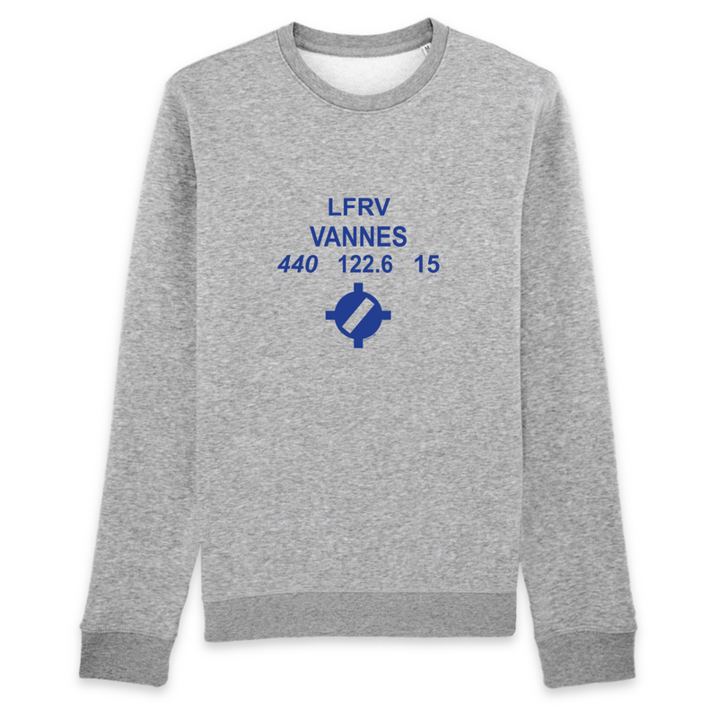 Sweat bio | LFRV VANNES - windsock.club