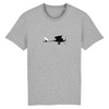 T-shirt homme 100% bio | Fly Synthesis Storch - windsock.club
