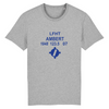 T-shirt homme 100% bio | LFHT AMBERT - windsock.club
