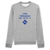 Sweat bio | LFBX PERIGUEUX - windsock.club