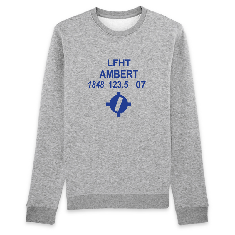Sweat bio | LFHT AMBERT - windsock.club