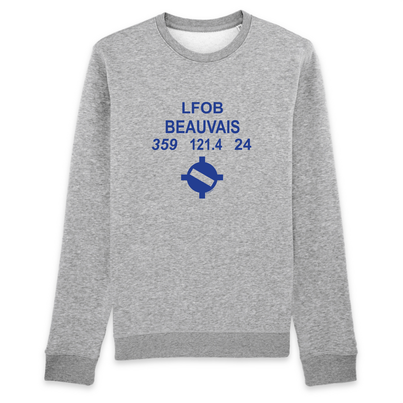 Sweat bio | LFOB BEAUVAIS - windsock.club