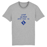 T-shirt homme 100% bio | LFHP LE PUY - windsock.club