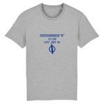 T-shirt 100% bio | LSTZ ZWEISIMMEN - windsock.club