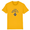 T-shirt homme 100% bio | LFSG EPINAL - windsock.club