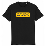 T-shirt homme 100% bio | CAVOK - windsock.club