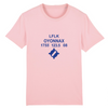 T-shirt homme 100% bio | LFLK OYONNAX - windsock.club