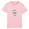 T-shirt unisexe 100% bio | Mooney M20 - windsock.club