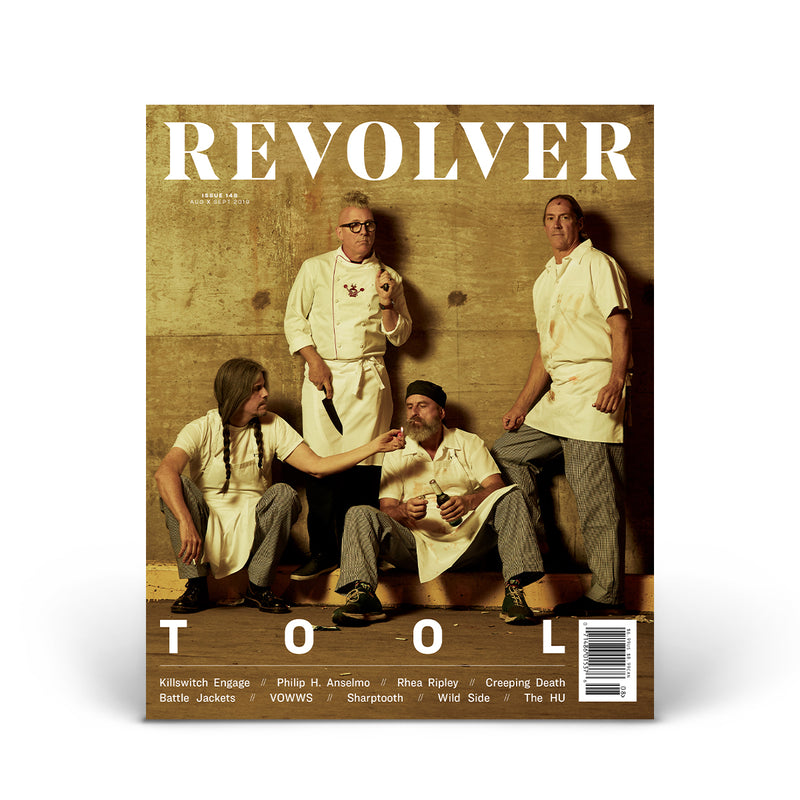 AUG/SEPT 2019 ISSUE - TOOL