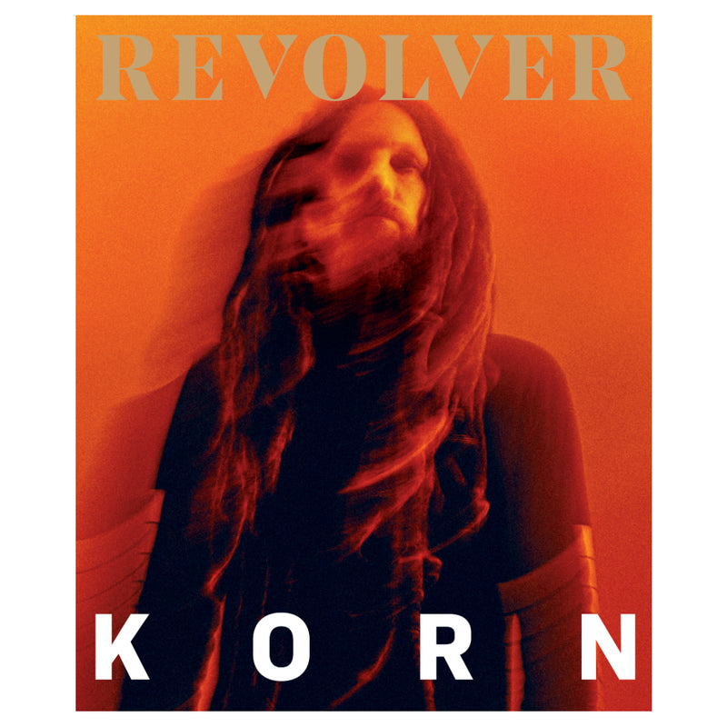 OCT/NOV 2019 ISSUE FEATURING KORN — BOX SET