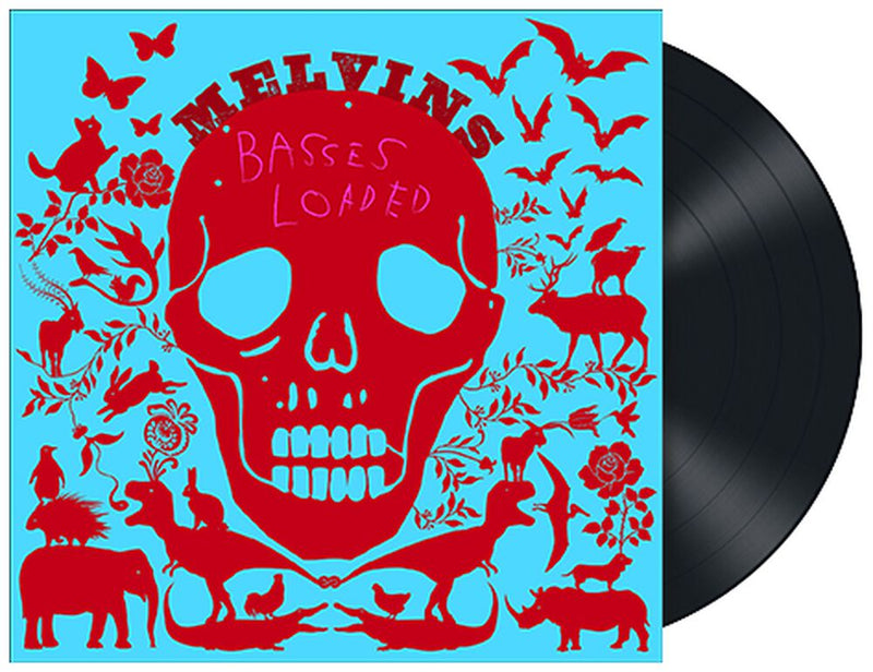 MELVINS - BASSES LOADED VINYL