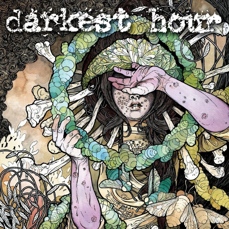 DARKEST HOUR 'DELIVER US' VINYL