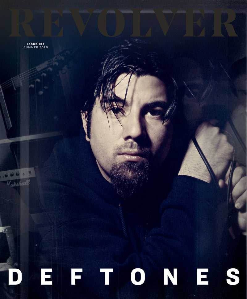SUMMER 2020 ISSUE FEATURING DEFTONES — BOX SET