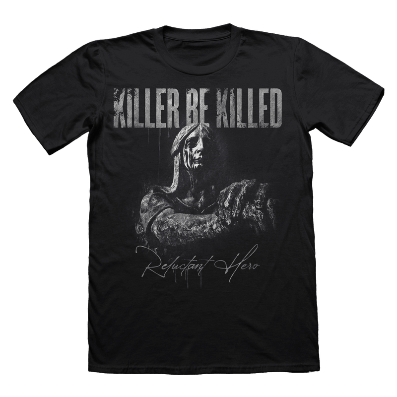 KILLER BE KILLED 'RELUCTANT HERO' BUNDLE