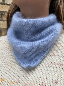 Deima's bandana - knitting pattern (english)
